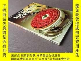 二手書博民逛書店Microwave罕見cookery   微波烹飪 (英語)Y2