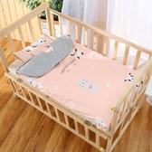 純棉嬰兒睡袋秋冬季兒童防踢被子寶寶中大童春秋冬款加厚四季通用 森活雜貨