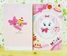 【震撼精品百貨】The Aristocats Marie 迪士尼瑪莉貓~卡片-粉蛋糕