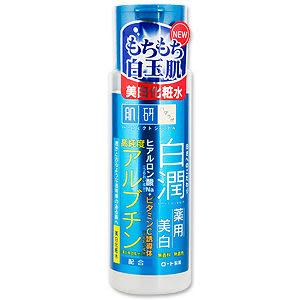 Rohto 肌研 白潤化妝水 170ml [QEM-girl]