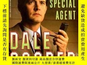 二手書博民逛書店The罕見Autobiography Of F.b.i. Special Agent Dale CooperY