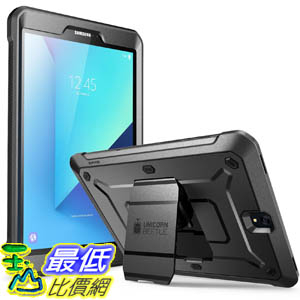 [106美國直購] 保護殼 SUPCASE Galaxy Tab S3 9.7吋 Case Unicorn Beetle Pro Series Full-Body Rugged _O79