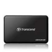 Transcend 創見 TS-HUB3K 4 Port USB3.0 HUB 集線器