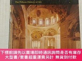 二手書博民逛書店Early罕見Christian and Byzantine Architecture: Revised Edit
