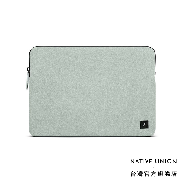 【NATIVE UNION】STOW LITE 輕量電腦包-薄荷綠