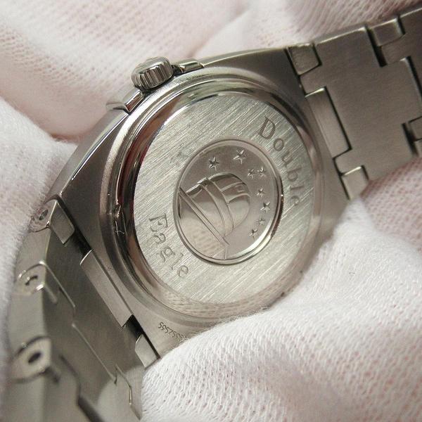 OMEGA 歐米茄 Constellation Watch 鑲鑽石英女錶【二手名牌BRAND OFF】
