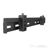 電視墻支架創維電視機掛架酷開26-55寸通用壁掛墻支架子兩孔LX