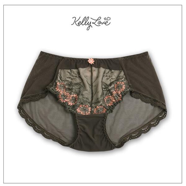 加購內褲下標區 【75792-橄欖綠】凱莉愛內衣