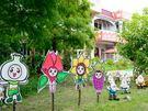 [宜蘭]童話村有機渡假農場-精緻單人農業體驗一日遊