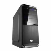 視博通 LA1705 蒼龍使者 USB3.0 支援300mm 顯示卡 150mm CPU散熱器設備 黑色 ATX 機殼