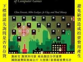 二手書博民逛書店Game罕見Invaders: The Theory and Understanding of Computer