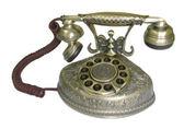 凡爾賽宮復古電話經典電話按鍵式電話禮物送禮-達可家居