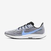 Nike Air Zoom Pegasus 36 [AQ2203-101] 男鞋 慢跑 運動 休閒 透氣 緩衝 白藍