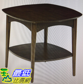 [COSCO代購] W1184122 Office Star 邊桌