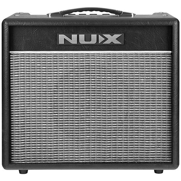 NUX Mighty 20BT藍芽吉他音箱-20瓦音箱/支援藍芽撥放/原廠公司貨