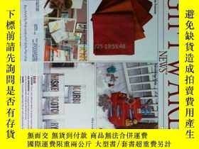 二手書博民逛書店Giftware罕見News Magazine 2015 12