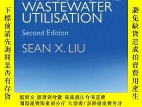 二手書博民逛書店Food罕見and Agricultural Wastewater Utilization and Treatme