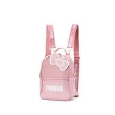 Puma x Hello Kitty Mini BP 後背包 粉紅 白 女款 迷你包 肩背 凱蒂貓 聯名 【PUMP306】 07718801
