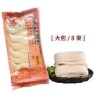 金德恩 台灣製造【馬家麵線】純手工麵線 1包 (350G/包)