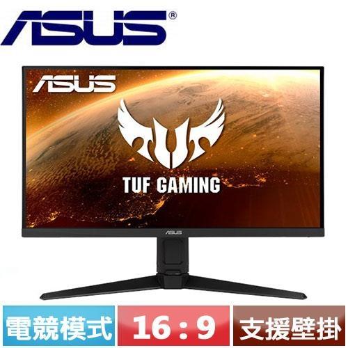 ASUS華碩 27型 VG27AQL1A TUF GAMING 電競螢幕