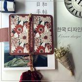OPPO R17 Pro R15 Pro R11s Plus R11 R9s 手機皮套 皮套 韓系 紅色向日葵