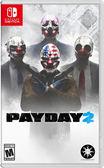 NS 劫薪日 2 PayDay 2 英文版