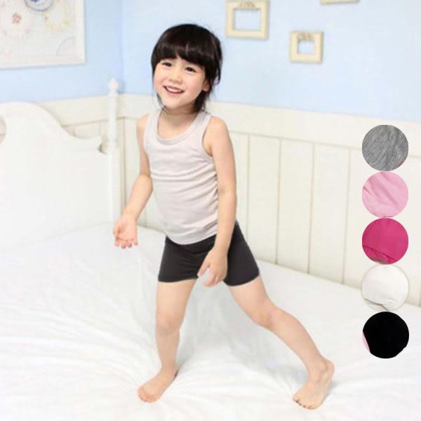 防走光莫代爾安全褲 小短褲  內搭褲  橘魔法 Baby magic 現貨 兒童 女童 童裝 (有肉請加大尺寸喔)