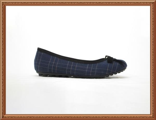 127+1 愛麗絲的最愛 搶眼新上市 ~舒適軟底甜美蝴蝶結平底娃娃鞋/平底包鞋