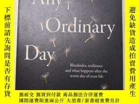 二手書博民逛書店Any罕見Ordinary Day 【Lelgh Sales】Y