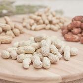 鹹香花生 選用當地北港11好大粒花生 加上自家五十年經驗 經典好味道 好事來花生出品