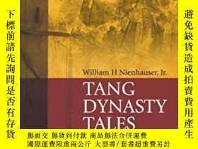 二手書博民逛書店Tang罕見Dynasty TalesY255174 Willi