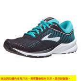 BROOKS   女 慢跑鞋 Launch  5  (黑藍) 緩衝款跑鞋  1202661B003 【胖媛的店】