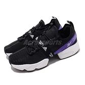 Reebok 休閒鞋 Sole Fury X Boost 黑 藍 男鞋 雙品牌聯名 運動鞋 【ACS】 FW0168