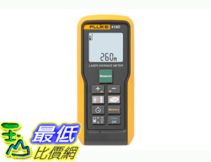 (臺灣公司貨) 福祿克 Fluke 419D ESPR 雷射測距儀
