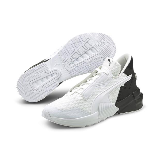 Puma Provoke XT 女鞋 白黑 慢跑鞋 運動鞋 舒適 敏捷 慢跑 訓練鞋 19505201