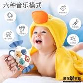 嬰兒 玩具 手搖鈴 牙膠益智 0-3-6-12個月新生兒 寶寶 女孩 幼兒男孩 1歲