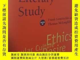 二手書博民逛書店Critical罕見Terms for Literary Stu