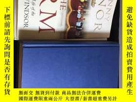 二手書博民逛書店Penny罕見junior the firm 24*16cmY2