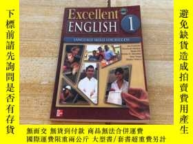 二手書博民逛書店EXCELLENT罕見ENGLISH 1Y177113 Jan Forstrom McGraw-Hill