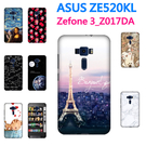 [ZE520KL 硬殼] asus 華碩 asus ZenFone3 5.2吋 Z017DA 手機殼 保護套 外殼
