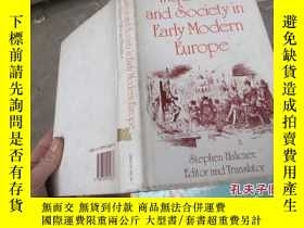 二手書博民逛書店inquisition罕見and society in earl