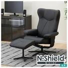 ◎事務椅 辦公椅 電腦椅 個人椅 N-SHIELD ROAD4 BK NITORI宜得利家居