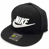 Nike FUTURA NIKE TRUE SNAPBACK 2 運動帽  黑 - 584169010