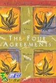 [104美國直購] 2015 美國暢銷書排行榜 (A Toltec Wisdom Book)