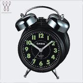 CASIO TQ-362-1A 復古風指針雙響音鬧鐘 TQ-362-1ADF 現貨+排單 熱賣中!