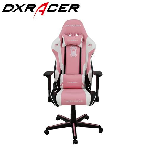 DXRACER 迪銳克斯 OH/RZ95/PWN 電競指定椅