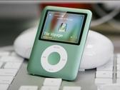 隨身聽超薄蘋果mp3/mp4音樂播放器錄音有屏迷你運動可愛隨身聽英語8g【快速出貨八折下殺】
