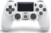 PS4 新無線控制器(冰河白色)