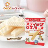 日本 岩本 條狀威化餅 24g 威化餅 威化棒 威化餅乾 餅乾 嬰兒餅乾 幼兒 日本餅乾
