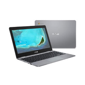 華碩 Chromebook C223NA-0021AN3350 11.6吋教學筆電【Intel Celeron N3350 / 4GB / 32GB EMMC / Google Chrome】